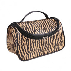 Hot High Quality Fashion Multi Function Satin Make Up Organization Storage Bag - Oh Yours Fashion - 2