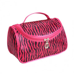 Hot High Quality Fashion Multi Function Satin Make Up Organization Storage Bag - Oh Yours Fashion - 4