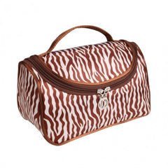 Hot High Quality Fashion Multi Function Satin Make Up Organization Storage Bag - Oh Yours Fashion - 5