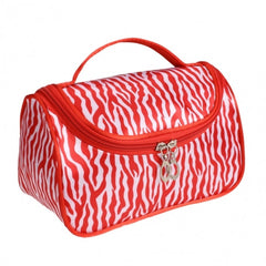 Hot High Quality Fashion Multi Function Satin Make Up Organization Storage Bag - Oh Yours Fashion - 6