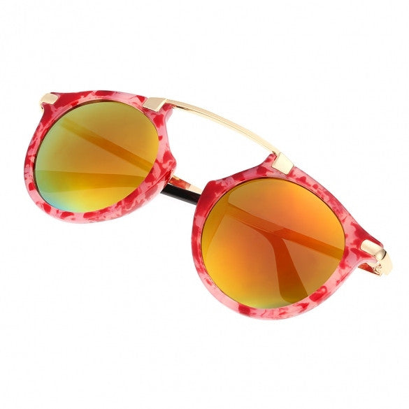 Unisex Eyewear Casual Retro Sunglasses - Oh Yours Fashion - 2