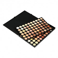 120 Color Professional Makeup Eye Shadow Shimmer Matte Cosmetic Eyeshadow Palette Set - Oh Yours Fashion - 5