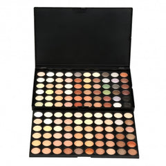 120 Color Professional Makeup Eye Shadow Shimmer Matte Cosmetic Eyeshadow Palette Set - Oh Yours Fashion - 7
