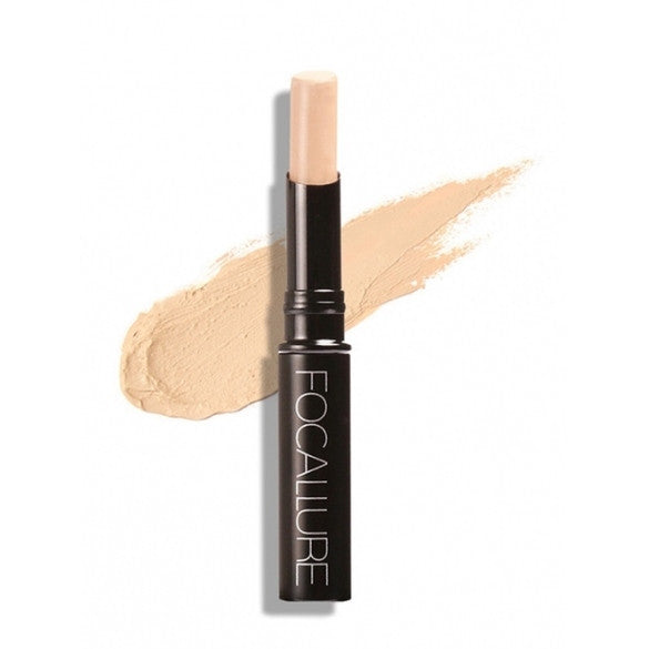 Women Cosmetic Beauty Makeup Pro Concealer Stick Face Primer Base Sticker Foundation Studio Fix Foundation - Oh Yours Fashion - 1