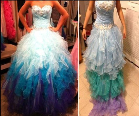 Horrors of buying a Prom dress from China or Ebay – La Vida Boutique
