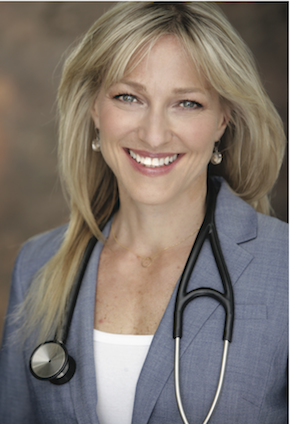 Dr. Dawn DeSylvia, MD