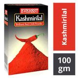 Everest Kashmirilal Briliant Red Chilli Powder