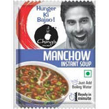 Ching's secret Instant Manchow soup