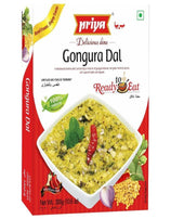 Priya Ready to Eat Gongura Dal