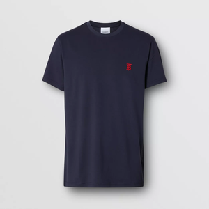 Polo Burberry Azul