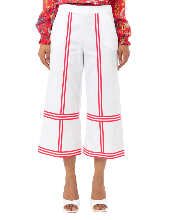 Marguerite  Pant Pink