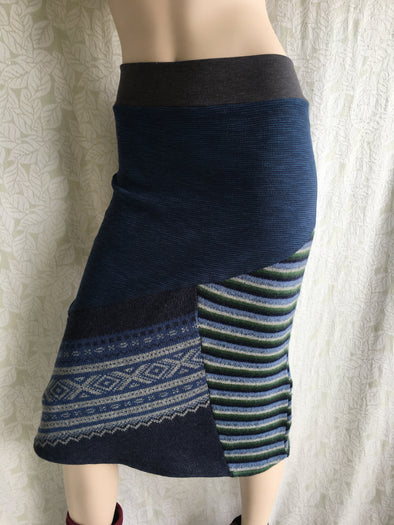 SWEATER SKIRT SMALL # 12