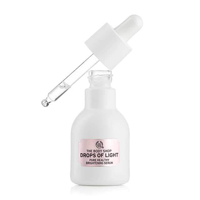 Drops Of Light™ Brightening Serum