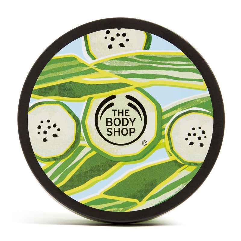Special Edition Cool Cucumber Body Butter