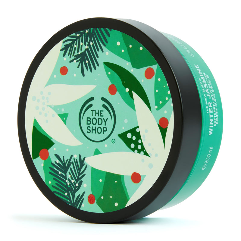Winter Jasmine Body Butter 200ml