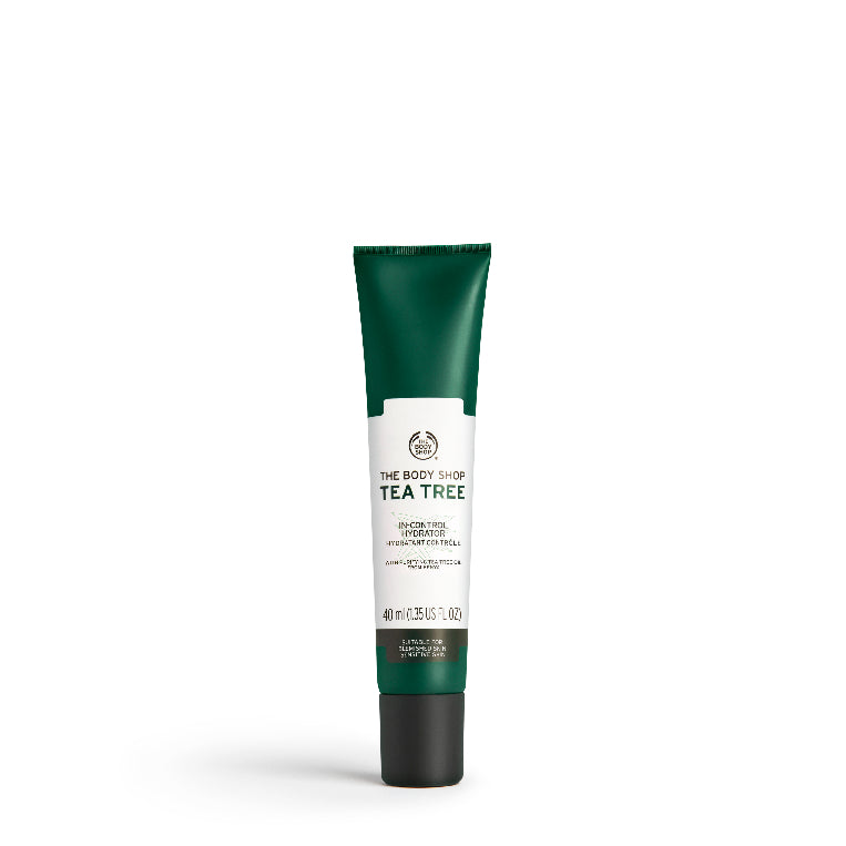 Tea Tree In-Control Hydrator