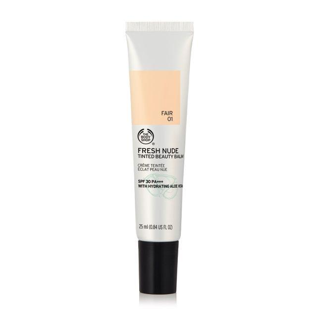 Fresh Nude BB Cream