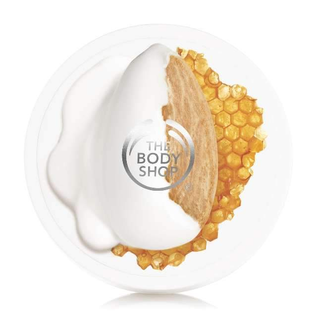Almond Milk & Honey Soothing & Restoring Body Butter