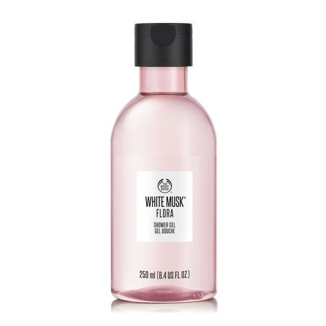 White Musk® Flora Shower Gel