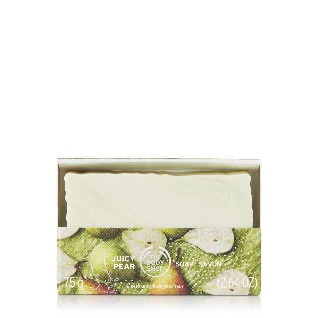 Juicy Pear Soap