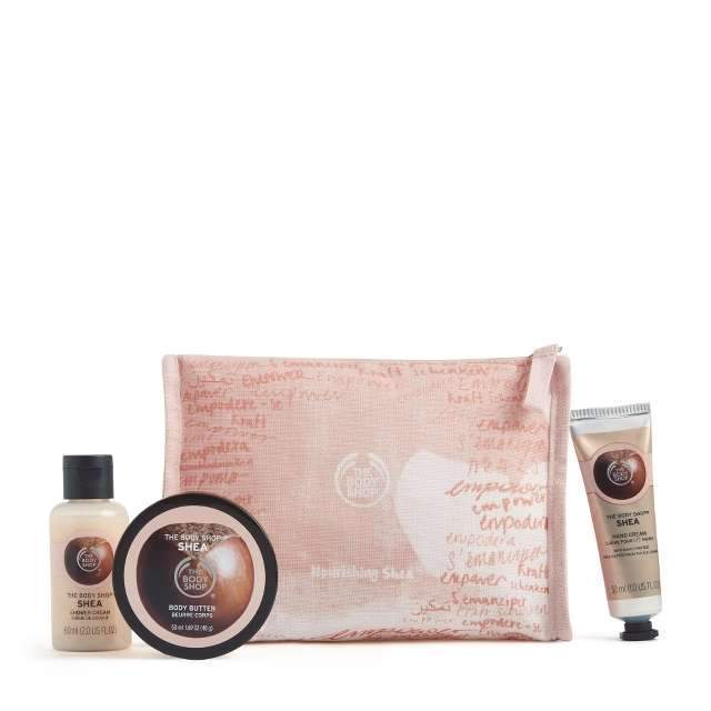 Nourishing Shea Delights Bag