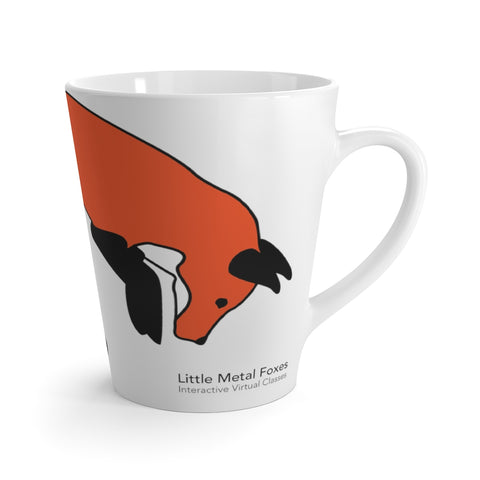 LMF Jumping Fox Mug