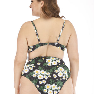 Stary Daisy One Piece Swimsuit
