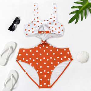 Vanilla Fenta One Piece Swimsuit