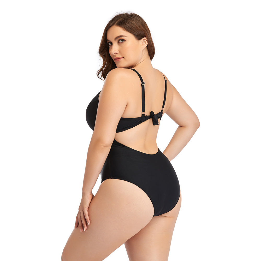 Mademoiselle One Piece Swimsuit
