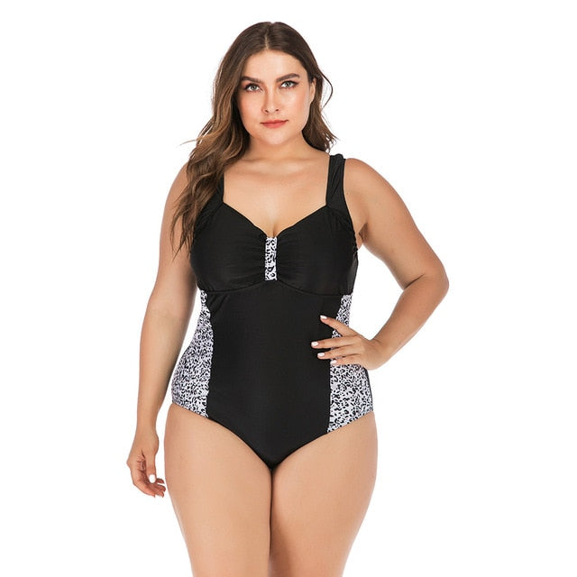 Cruella de Vil One Piece Swimsuit