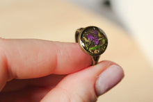 Load image into Gallery viewer, Maryjane Antique Bronze Ring