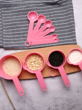 Load image into Gallery viewer, Solid Measuring Spoon 10pcs