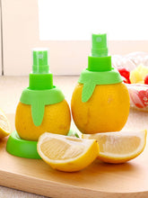 Load image into Gallery viewer, 1pc Lemon Juice Squeeze Sprayer
