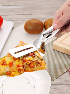 Stainless Steel Food Clip
