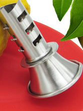 Load image into Gallery viewer, Stainless Steel Fruit Squeezer