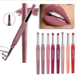Multi-function lipstick pen