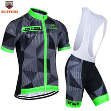 Load image into Gallery viewer, Pro Cycling Jerseys Mountain Bike Wear Summer Racing Clothes