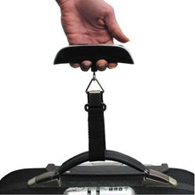 Load image into Gallery viewer, 0.11lb-110lb Portable Hanging Electronic Digital  Weighing Scales