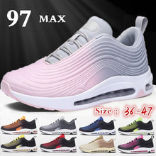 Load image into Gallery viewer, Air Cushion Brand Plus Size Sneakers for Women