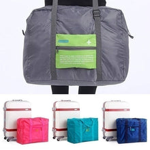 Load image into Gallery viewer, Waterproof Travel Pouch Folding Bags