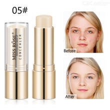 Load image into Gallery viewer, MISS ROSE Solid Concealer Stick Foundation