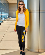 Load image into Gallery viewer, Women's NFL Leggings