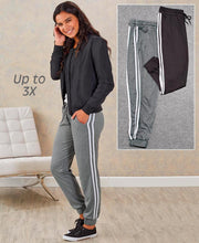 Load image into Gallery viewer, 2-Pk. Super-Soft Active Pants