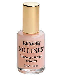 No Lines Temporary Wrinkle Remover