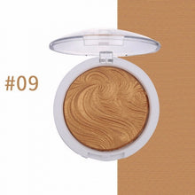 Load image into Gallery viewer, Bronzer Highlighter Powder Face Makeup