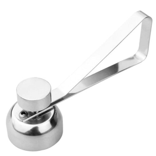 Stainless Eggshell Cutter Egg Cracker Kitchen Tool