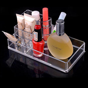 Makeup Cosmetics Storage Makeup