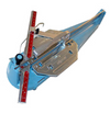 "RTC Sigma 26"" Handle Pull Tile Cutter 2B3"