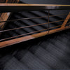 Burke Color Anchor Collection: Type TS Rubber ColorSpec Stair Treads A