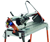 "Battipav 51"" Class Plus Rail Saw With Laser"